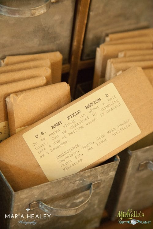 Army Ration