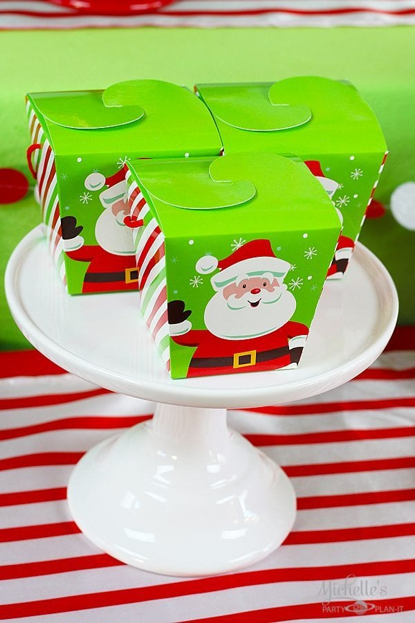 How to Plan a Kids Christmas Party on a Budget