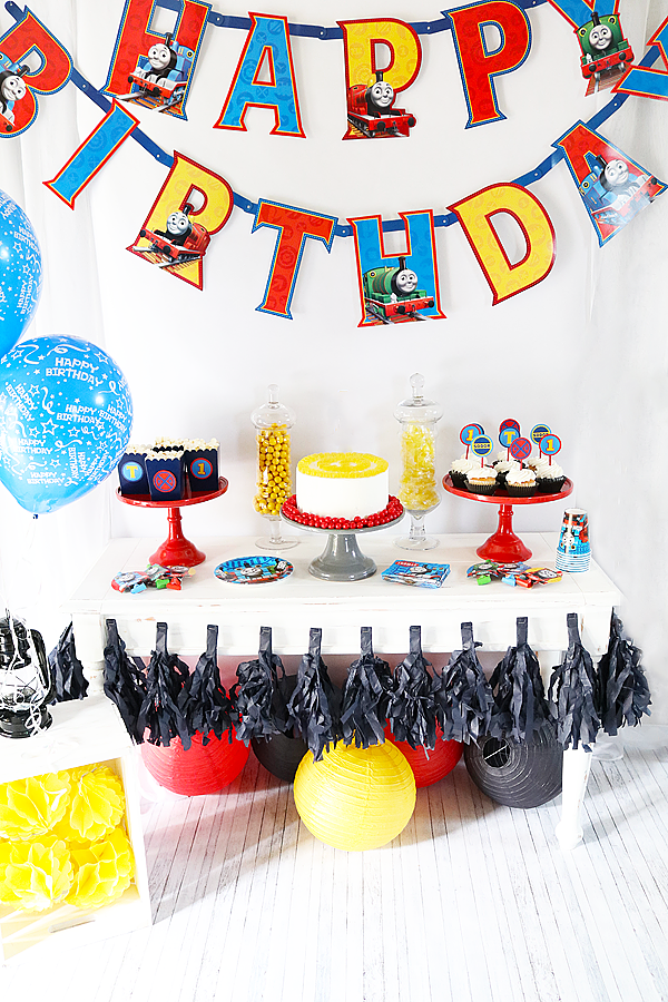 Surprising Thomas The Train Birthday Party Idea With Evite Online Invitation Funny Birthday Cards Online Overcheapnameinfo