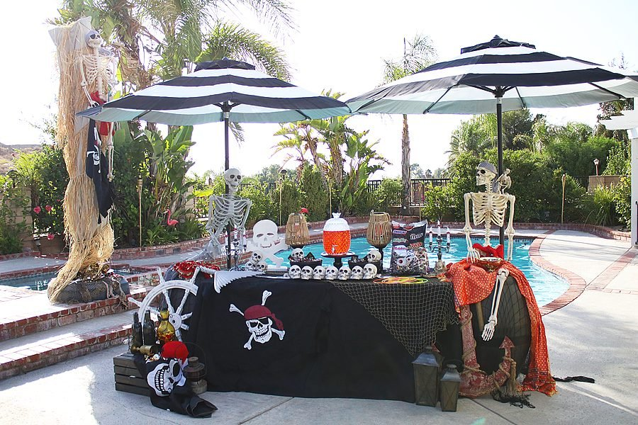 Pre trick or treat party ideas 14
